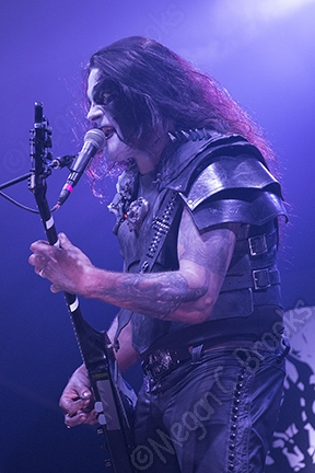 Abbath - April 15, 2016 - The TLA - Philadelphia PA - copyright Megan C. Brooks