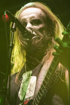 Behemoth - August 12, 2006 - Sounds of the Underground - Universal Amphitheatre - Los Angeles, CA - copyright Megan C. Brooks