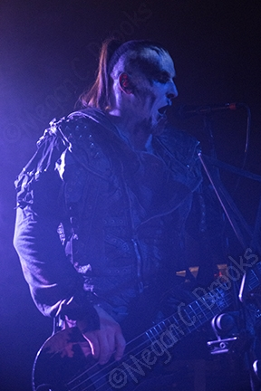 Behemoth - April 21, 2016 - The TLA - Philadelphia PA - copyright Megan C. Brooks