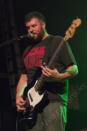 Big Business - May 30, 2014 - The Trocadero - Philadelphia PA