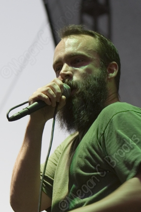 Clutch - July 22, 2005 - Sounds of the Underground - LA Sports Arena