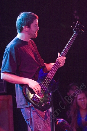 Clutch - December 15, 2005 - The Roxy