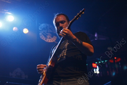 Clutch - October 7, 2010 - Electric Factory - Philadelphia