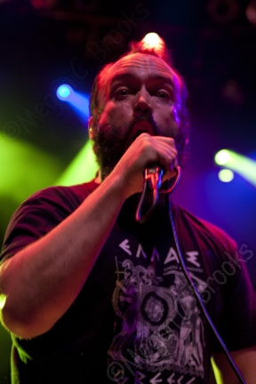 Clutch - April 14, 2012 - House of Blues - Atlantic City