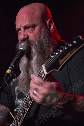 Crowbar - November 5, 2015 - Complex - Glendale CA - copyright Megan C. Brooks
