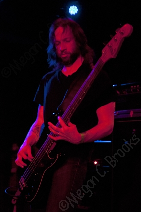 High On Fire - November 13, 2013 - Underground Arts - Philadelphia PA - copyright Megan C. Brooks