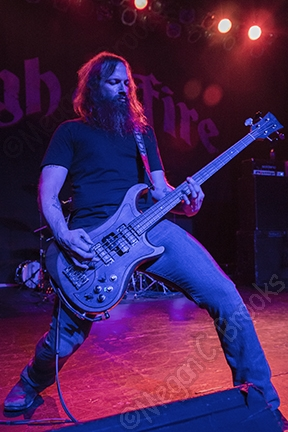 High On Fire - August 19, 2015 - TLA - Philadelphia PA - copyright Megan C. Brooks