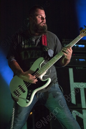 HIM - September 26, 2013 - Rock Allegiance - Mann Center - Philadelphia PA - copyright Megan C. Brooks