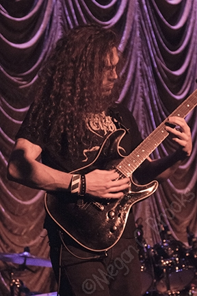 Horrendous - September 8, 2016 - The Foundry - Philadelphia PA