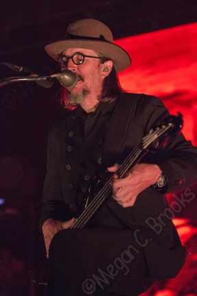 Primus - July 29, 2017 - Festival Pier - Philadelphia PA - copyright Megan C. Brooks