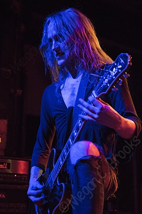 Tribulation - March 1, 2015 - The TLA - Philadelphia PA - copyright Megan C. Brooks