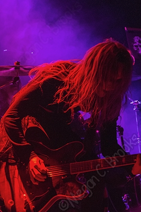 Tribulation - April 15, 2016 - The TLA - Philadelphia PA - copyright Megan C. Brooks