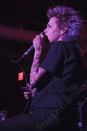Youth Code - September 8, 2016 - The Foundry - Philadelphia PA - copyright Megan C. Brooks