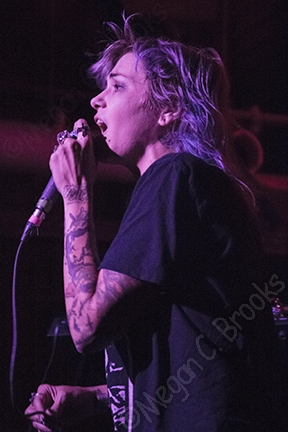 Youth Code - September 8, 2016 - The Foundry - Philadelphia PA